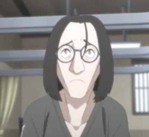 アニメBORUTO登場人物、コクリ