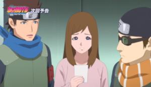 アニメBORUTO158、アイキャッチ画像